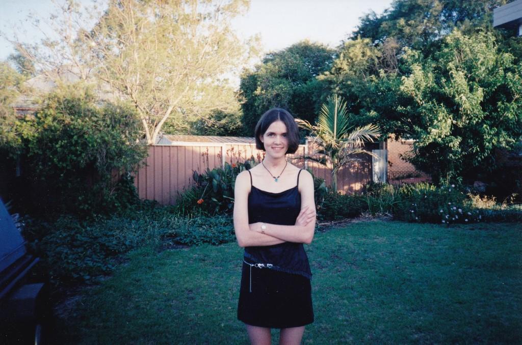 Susannah Birch